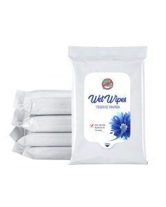 Wet Wipes Tissue Paper