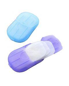 Portable Soap Sheets