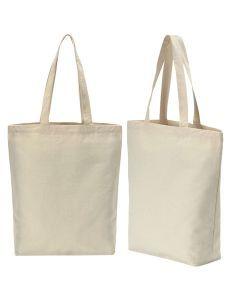 A3 Canvas Tote Bag