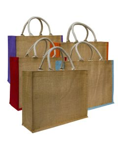 A3 Jute Bags