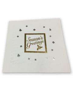 Christmas Cards A03