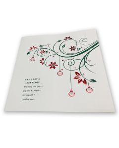 Christmas Cards A08