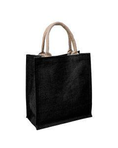A4 Coloured Jute Bags