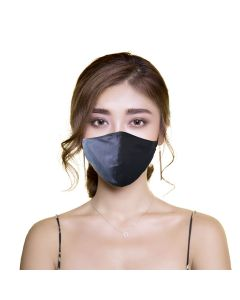 Trendy 3-Ply Cotton Mask (Additional Filter Design)