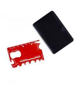 Multipurpose Wallet Ninja Tool