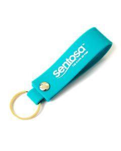 Wristband Keychain